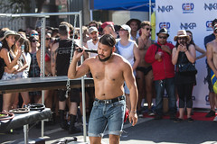 FolsomStreetFair2016_20 (Kirk Lorenzo) Tags: queer queerartists queerness queergaze queermen exhibitionist travels traveling travel trips trip places place portrait portraits portraiture people sexualidentity sexuality sex sanfrancisco sexual sf deviants deviant gay homoerotic hedonism hedonist homosexual kirklorenzo kink kinky california vagabond vagabonds bisexual bdsm leather fetish kinks kinksters folsom folsomstreet folsomstreetfair 2016 folsomstreetfair2016 folsomstreetevents bondage discipline dominanceandsubmission dominance submission erotic roleplaying sadism masochism sadomasochism subculture culture flogging flogger impactplay pain mrsleather mrs