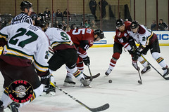 "2016 Rush vs Mallards (10/21/2016) • <a style=""font-size:0.8em;"" href=""http://www.flickr.com/photos/134016632@N02/30491146815/"" target=""_blank"">View on Flickr</a>"