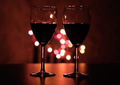It's time to... (Jordi sureda) Tags: two light bokeh jordisureda wine copas