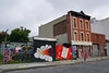 Welling Court Mural Project - Astoria, Queens, NYC (SomePhotosTakenByMe) Tags: wall mauer gebäude building usa urlaub vacation holiday nyc newyork newyorkcity america amerika queens astoria mural wandbild kunst art graffiti wellingcourt wellingcourtmuralproject muralproject outdoor