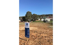 Lot 11, 20 Edith Road, Oberon NSW