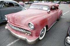 1954 chevrolet 210 (bballchico) Tags: 1954 chevrolet210 chevrolet chopped custom kustom carlosarias ariaskustoms carshow 50s 206 washingtonstate