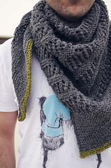 Paris Toujours (Wasel Wasel Crafts) Tags: kal knitalong knitting yarn drops handknit handknitted handmade