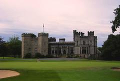 Lancaster Golf Club (Russbomb) Tags: 2010 europe england golf lancashire