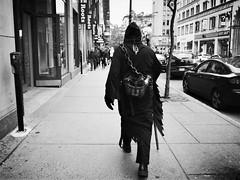 Halloween (jlborja66) Tags: jaimeborja olympus pen ep3 streetphotography montreal