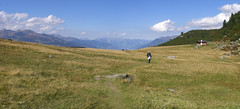 Unterm Heimjchl (bookhouse boy) Tags: gerlosstein 2016 berge mountains alpen alps zillertaleralpen zillertal ramsau ramsberg altekotahornalm sonnalm heimjchl gerlossteinwand 30september2016