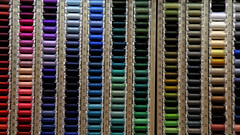 2016 Fournituren (Steenvoorde Leen - 3.3 ml views) Tags: langbroek langbroekertje wolwinkel fournituren woolshop yarnshop carnshop boutigue de laine taller hilado haberdashery zutaten näzutaten kramware mwercerie merceria ropaje mano obra brioder needlework handarbeit tricotar knit knitting stricken wol wool thread yarn line