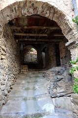 Valloria (104) (Pier Romano) Tags: valloria porte porta dipinta dipinte door doors painted imperia liguria italia italy nikon d5100 paese town dolcedo artisti pittori