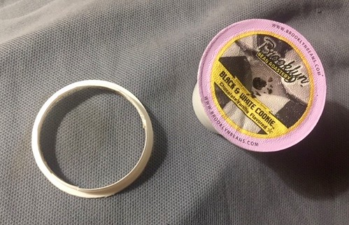 k-cup ring