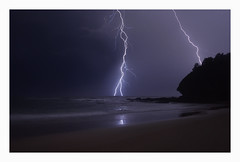 Nambucca Heads nsw 2448 (marcel.rodrigue) Tags: nambuccaheads nambuccascenery stormyweather storm lightning midnorthcoast marcelrodrigue photography newsouthwales nsw australia jkamidnorthcoast water pacificocean