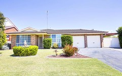 14 Silvereye Close, Glenmore Park NSW