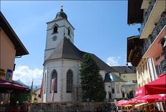 Pfarrkirche (St. Wolfgang, 22-7-2016)