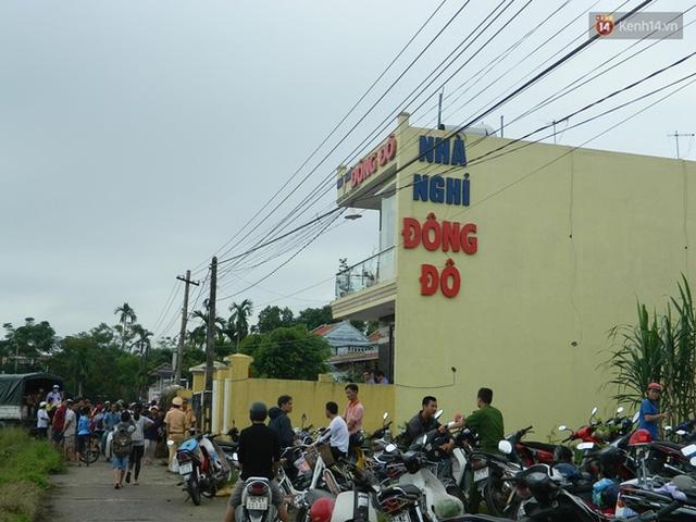 Một bác sĩ ở Quảng Nam bị anh ruột giết trong đêm