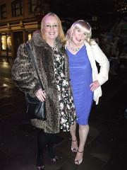 Out With Steph (rachel cole 121) Tags: tv transvestites transgendered tgirls crossdressers cd