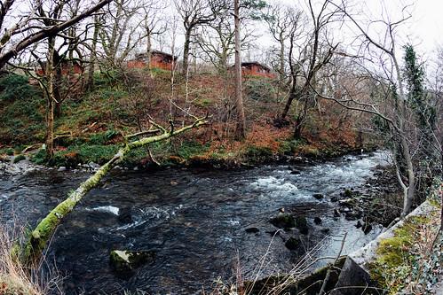 Afon Ogwen - Bethesda