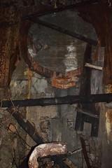 DSC_0893 (PorkkalanParenteesi/YouTube) Tags: hylätty neuvostoliitto bunkkeri kirkkonummi porkkalanparenteesi porkkalanparenteesibunkkeri soviet bunker zif25