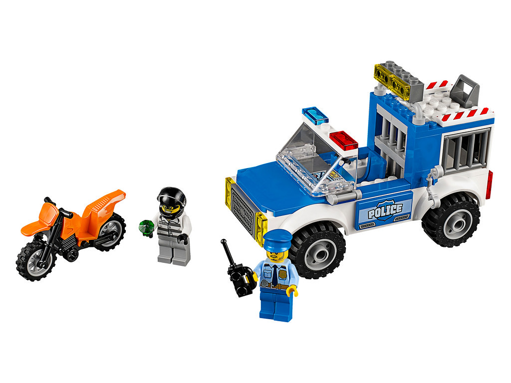 The Worlds Best Photos Of Chase And Police Flickr Hive Mind Lego 10720 Juniors Helicopter 10735 Truck Hellobrickscom Tags Legojuniors