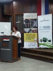 IMG_0392 (Cooperacion Brasil-FAO) Tags: algodn buenas practicas capacitacin tcnicos paraguay