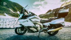 Gran Turismo (Motographer) Tags: oberalppass disentis switzerland swiss glacier ice snow mountains motorcycle motography nikon d7000 tokinaatx1116mmf28dx tokina1116mmf28 sunset europe centraleurope k1600gt k16gt graubünden uri andermatt pass touring motorcyclegetaways motograffer motographer alps