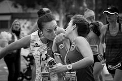 Thank You, Sister (rafa.esteve) Tags: deportes españa running spain sports valencia blackandwhite blackwhite