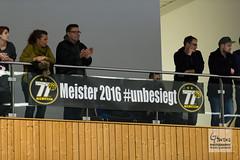 TV 1877 Lauf - TTV Neustadt/Aisch