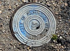CityOfRichmondWaterMeter (T's PL) Tags: nikontamron cityofrichmondwatermeter d7000 metal nikon nikond7000 richmondva tamron18270 tamron18270mmf3563diiivcpzd va virginia