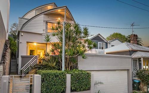 66 Phillip Street, Birchgrove NSW 2041