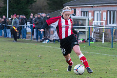 Altrincham LFC vs Stockport County LFC - December 2016-159 (MichaelRipleyPhotography) Tags: altrincham altrinchamfc altrinchamlfc altrinchamladies alty amateur ball community fans football footy header kick ladies ladiesfootball league merseyvalley nwrl nwrldivsion1south nonleague pass pitch referee robins shoot shot soccer stockportcountylfc stockportcountyladies supporters tackle team womensfootball