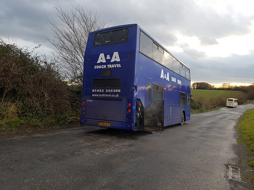 A&a coaches t79 kld