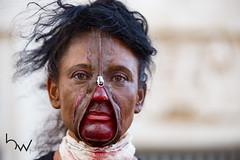 Zombie Walk 2016-88 (BWpress.foto) Tags: cultura fantasia festa maquiagem medo monstro máscara sangue susto zombie