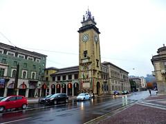 Bergamo, Torre dei Caduti by Dimitris Graffin, on Flickr