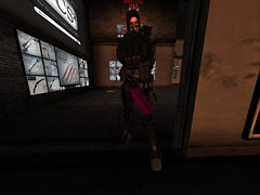 Toxian City - Drexia (Kaia Krystal) Tags: toxiancity darkurban roleplay rp angel demon vampire cybernetic feline kitty human werewolf werewolves mutant cyber gun polearm axe chainsaw snowflake library autoshop church dungeon portauthority voodoo fishcompany fishco bar tavern thehaven porn monster evil death misery destruction survival victim vigilante outlaw food elemental witch conjurer houseofshadows kindredalliance pack prowlers thecontinuum thecoven theinstitue toxicrenegades theshelter arcane innovative blood therighteous firestorm secondlife secondlife:region=toxia secondlife:parcel=toxiancitydarkurbanroleplaycombattoxiarpgdcs2mmorpg secondlife:x=30 secondlife:y=153 secondlife:z=28