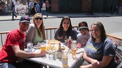Marathon Monday 2014 (lansdownepub) Tags: irish beer boston bar marathon guinness fenway monday reds fenwaypark jameson 2014 bostonmarathon lansdownestreet marathonmonday lansdownepub authenticirishpub thelansdownepub bostonstrong