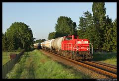 16-05-14 Tegelen (Harold Planes & Trains) Tags: db dbs 6400