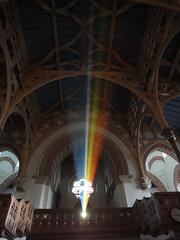 fire 14 03 (smallritual) Tags: london church fire grace ealing