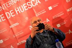 Rueda de Prensa Carlos Saura