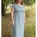 Bianca Maxi dress 2