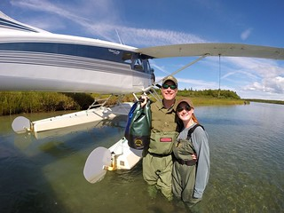 Alaska Luxury Fly-Out Fishing Lodge 32