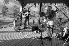 Graham and Toby - House Concert (RHS in NS) Tags: canada nova novascotia scotia houseconcert d600 tobywilson hortonbluff hansport breezeandwilson quietknife grahambreeze