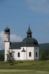 DSC03859_s (AndiP66) Tags: mountains alps church austria tirol österreich sony kirche berge alpha seefeld seefeldintirol andreaspeters 77m2 a77ii ilca77m2 77ii 77markii slta77ii