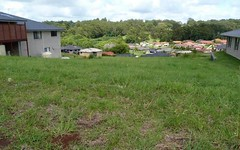 Lot 324 Clare Street, Goonellabah NSW