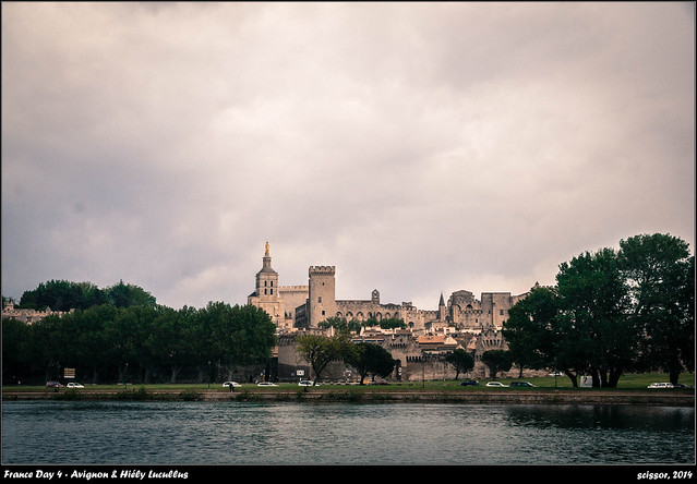 France Day 4 - Avignon