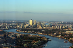 All the way to my house (pic fix) Tags: city colour london thames buildings river landscape view greenwich landmark depthoffield vista riverbank canarywharf dartford thamesbarrier queenelizabethbridge canonphotography theshard qe2dartford