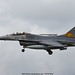 Belgian Air Force ( Belgian Air Component) F-16AM 31 Sqn. FA-119