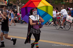 IMG_7255 (DesertHeatImages) Tags: men dogs rainbow women san dancers bikes diego pride flags parade lgbt politicians 2014