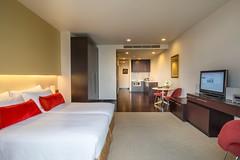 チャトリウム ホテル リバーサイド バンコク
