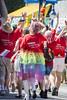 "Vancouver Pride Parade 2014 - 0102 (gherringer) Tags: summer music canada vancouver fun happy bc pride parade colourful vanpride ""west end"""