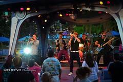 """Suburban Legends, live @ Disneyland"" (edeevo) Tags: california music rock happy disneyland live ska joy livemusic band disney mickey mickeymouse anaheim waltdisney happiestplaceonearth suburbanlegends tomorrowlandterrace edeevo edeevophotography"