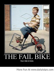Best Funny Pictures,Funny Images,Funny Memes | The Fail Bike! (Daily Best Funny Pictures,Funny Images,Funny Memes) Tags: gag funnypics memes funnypictures funnyimages lolpictures gagphotos hilariouspictures lolpics funnymemes ragecomics lolimages bestfunnypictures funmemes