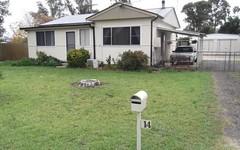 14 Rodney Street, Barraba NSW